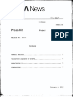 Westar IV Press Kit