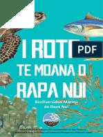 I Roto Te Moana o Rapa Nui