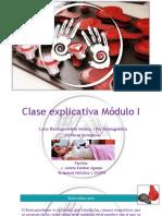 Clase Módulo I  Biomagnetismo
