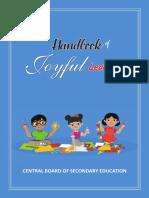 Handbook Joyful