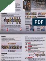 Hanamikoji reglas reglamento manual PDF castellano