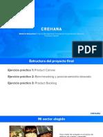 Proyecto Final - Francisco Servia