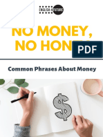 No money, no honey (About money).pdf