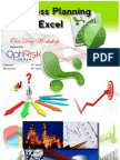 Business Planning With Excel