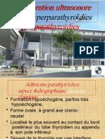 adenome-parathyrodien