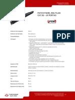 PATCH PANEL MULTILAN CAT5E 24 PORTAS.pdf