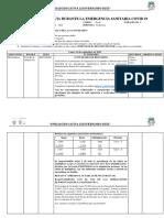 PLAN DE CONTINGENCIA DURANTE LA EMERGENCIA SANITARIA COVID 19_MATEMATICAS_REFUERZO