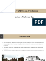 Lecture 6_ the Gondar Style