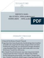 DINASTI UMAYAH