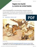 Alejandro Magno no murió envenenado, como se creía hasta ahora   Cultura   Cadena SER.pdf