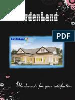GandenLand Co Ltd