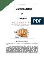 Esmurrando o corpo - Watchman Nee (livreto).doc (2).rtf