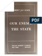 Our Enemy The State