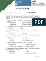 Examen de ginecologia RESPUESTAS