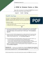 EFDB User Manual 2
