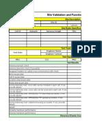 Vodacom Phase3 Swap SSV Report_2G DT_V1.0 (Braamfischer_2G_2010-10-09)