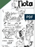 Déme Nota 14 (1978-79)