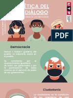 Ética del dialogo