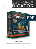BestForexIndicator Guide