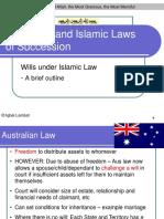MBN_Islamic Will Presentation