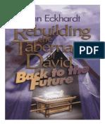 Rebuilding the Tabernacle of Da - John Eckhardt-Spanish