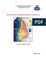 GE354 Géologie des bassins