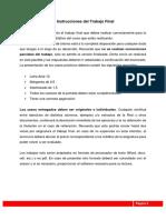 Trabajo final Responsabilidad Social Corporativa ENEB