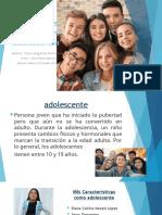 la adolescencia Diana Cecilia Mecatl López.pptx