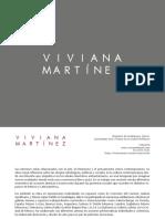 Portafolio 2020 - Viviana Martínez