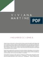 Portafolio pintura 2020 - Viviana Martínez