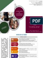 INTERVENCIÓN  ESPECIALIZADA DESDE LA CONDICIÓN DEL ALUMNADO EN LAS ESCUELAS DE EDUCACIÓN BÁSICA Y PÚBLICA EN LA CDMX