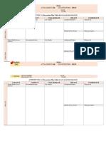 Recreation-Plan-Table