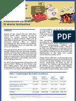 #2 Education Budget Briefer