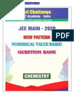 Jee-Main_Numeric Value Questions_Chemistryyyyyyyyyyyyyyyyyyyy