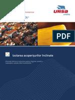 ursa_glasswool_izolarea_acoperi_urilor_inclinate