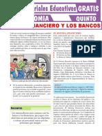 Sistema-financiero-y-los-bancos-Para-Quinto-Grado-de-Secundaria