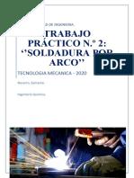 TP N2 TM 2020 Navarro, Samanta