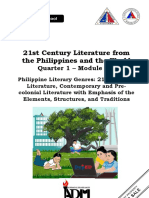21st-Century-Literature-of-the-Philippines-and-the-World-Gr.11-12_Q1_Module-3_v4