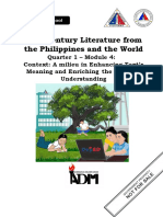 21st-Century-Literature-of-the-Philippines-and-the-World-Gr.11-12_Q1_Module-4_v4-