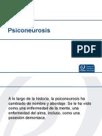 -Psiconeurosis-