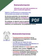 biotransformacion