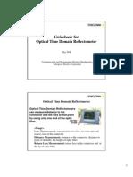 OTDR Guidebook0605