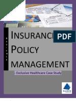 Exclusive Healthcare Case Study
