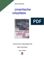 [Franckh-Kosmos] Waechter, Romantische Sitzplätze (1996).pdf