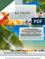 Ile Thaiti