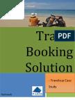 Travelsup Case Study