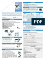 BILL-100-manual