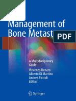 Management of Bone Metastases Vincenzo Denaro Alberto Di Martino Andrea Piccioli Springer.pdf