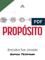 Livro Propósito _ Ramon Tessmann.pdf