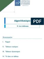 5. Algorithmique_Tableaux (2).pdf